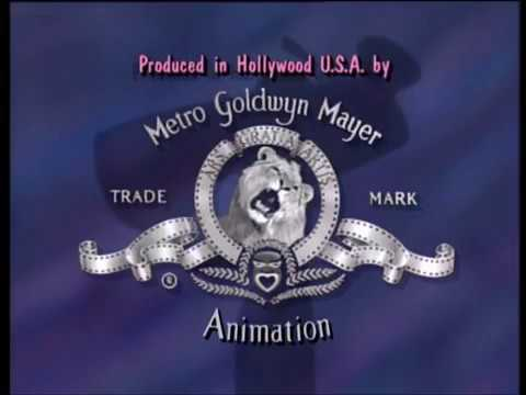 MGM Animation/MGM Television/Claster Television Incorporated/Camelot Entertainment Sales (1993)