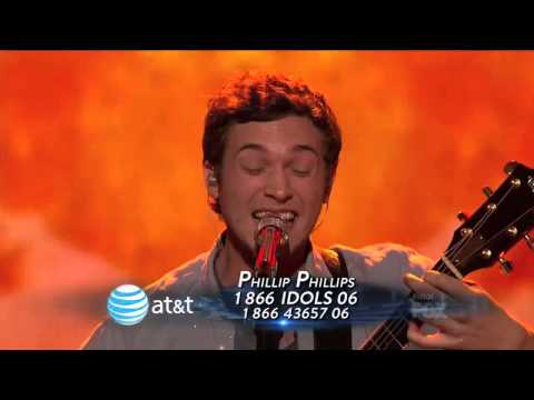 Beggin' (Live Top 3 American Idol Season 11)