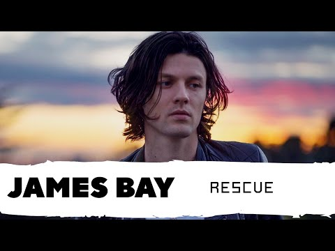 James Bay - RESCUE (Legendado/Tradução - PT) - Becah Maciel