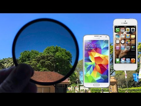 10 iphone photography tips