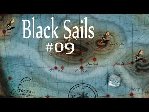 Let's Play Black Sails: Das Geisterschiff [Part 9] - Koordinatensuche