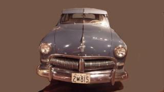 1949 Meteor
