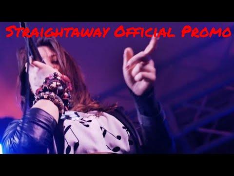 StraightAway Project Funky groove e vocalità soul  Lucca musiqua.it