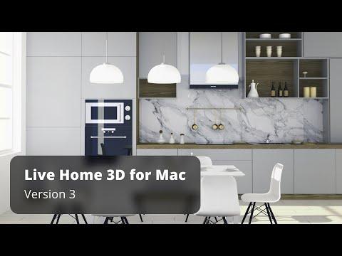 Live Home 3D vs  Vertex BD Architectural Comparison