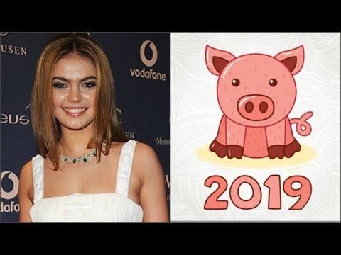 Знаменитости родившиеся в год свиньи
