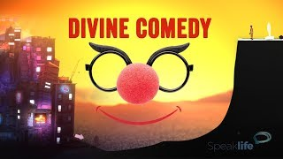 Divine Comedy - an animated Easter poem