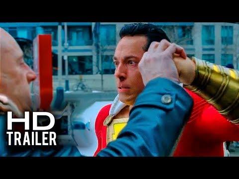 Trailer ¡Shazam!