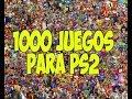 Los Mejores 1000 Juegos Para Ps2