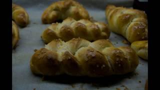 Domácí pečivo (Home baked goods)