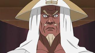 Gambar cover 16 Kage Terkuat Yang Pernah Ada di Naruto | Top 16 Anime Manga Indonesia