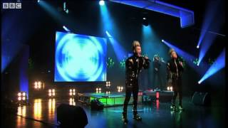 "Ireland - ""Waterline"" by Jedward - Eurovision Song Contest 2012 - BBC One"