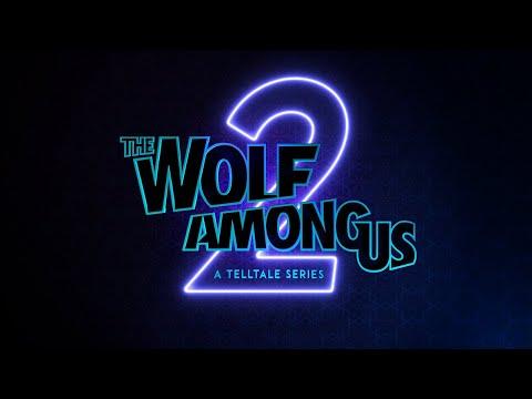 《成人童話》改編遊戲《與狼同行 2 》最新預告!
