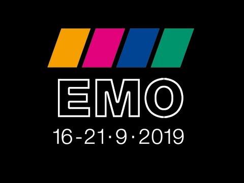 2019 EMO Hannover