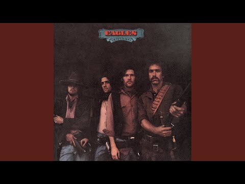Outlaw Man (Eagles 2013 Remaster)
