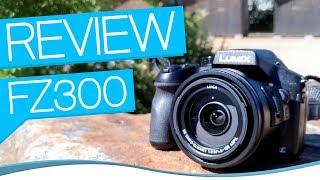 Lumix FZ300   Lohnt sich der Kauf 2018 noch?   Review   HD+ (50FPS)   German