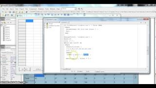 2D Array in Delphi - Lucky Draw Tickets Example (Part 1) EC 2013 Sept P1