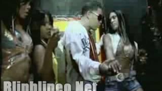 Randy & Jowell Ft De La Ghetto - Ese Mahon