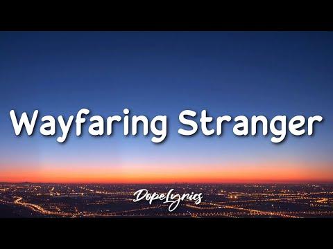 CUTTS - Wayfaring Stranger (Lyrics) 🎵