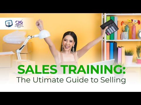 Online Sales Training | Sales e-learning Course | Preview - YouTube