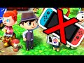 Animal Crossing Pra Quem N o Tem Switch