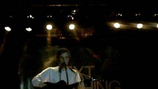Johnny Flynn - Shore to Shore (Live)