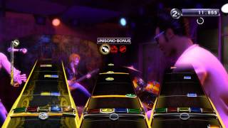 "311 – ""Color"" (Rock Band 3 Custom Song)"