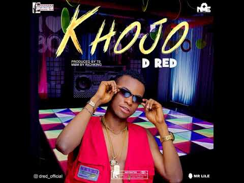 D Red – Khojo [Official Audio]