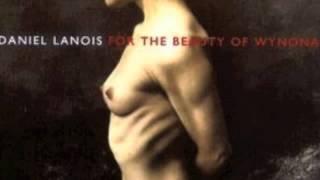 Daniel Lanois - Death Of A Train -