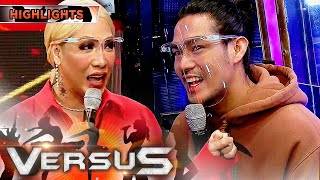 Vice Ganda demands an explanation from Ion | It's Showtime Versus