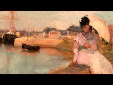 """""""Monet und die Geburt des Impressionismus"""" – Ausstellungsfilm (lang)"""