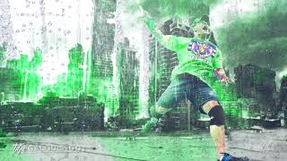 """John Cena 6th WWE Theme Song - """"The Time is Now"""" with Download Link"""