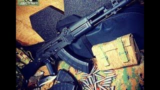 Krebs Custom AK103KS AK47 Rifle