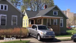 Rochester, NY Police / DEA Raid