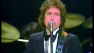 Bob Dylan - Gotta Serve Somebody