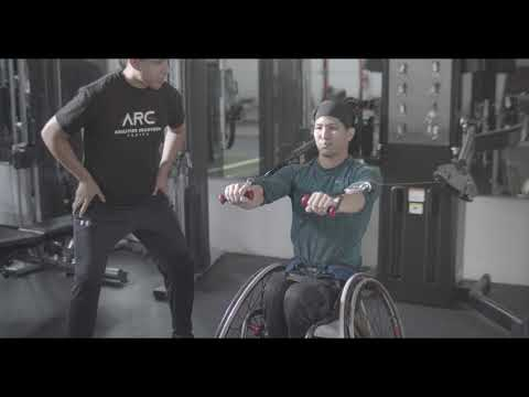 Abilities Recovery Centre | Active Hands gripping aids