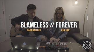 Blameless // Forever Worship Medley (Dara Maclean & Kari Jobe) YOUNG NATIVES