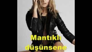 Hadise - Evlenmeliyiz [with Lyrics]