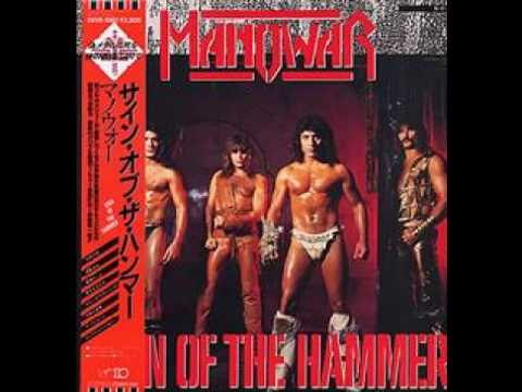 Manowar - Thunder Pick
