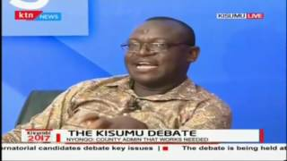 Kivumbi2017: Analysis of the Kisumu debate (Part 2)