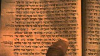 Brother Mitzil'el on Exodus 3:11-15 from the Hebrew Text