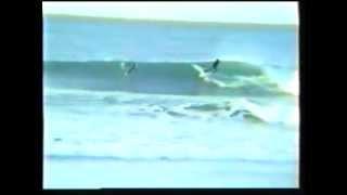 Dan's vid of us guys surfin'