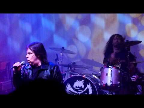 Monster Magnet - Dig That Hole (live in Bremen)