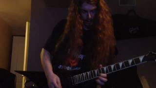 """Free As The Wind"" Anvil Cover"