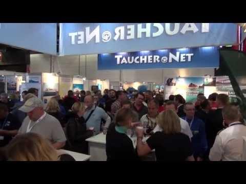 boot-2015 - Video vom Aufbau der Halle 3, boot,Düsseldorf,Nordrhein-Westfalen,Deutschland