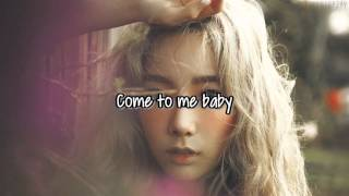 Taeyeon - Gemini + [English subs/Romanization/Hangul]