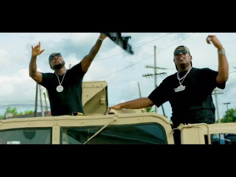 Master P feat. Jeezy