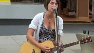 Damien Rice Cannonball Cover