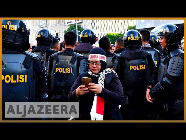 ???????? Indonesia unrest: The cost of violent protests | Al Jazeera English