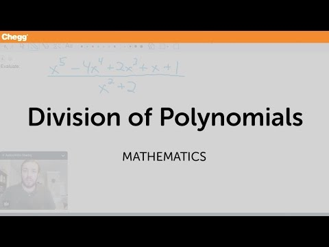 Definition of Basic Division | Chegg com