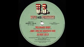 U.S. Music with Funkadelic - Baby I Owe You Something Good